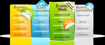 EconoWeb