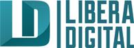 Libera Digital – Sistemas de gestión, comercio electrónico y desarrollo web. Logo